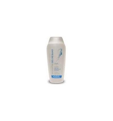 Mussvital Gel termal purificante 750 ml