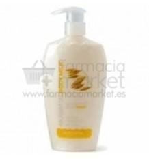 Mussvital Body milk avena 300 ml