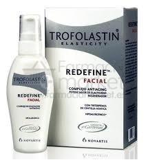 Trofolastin redefine facial 50 ml