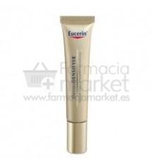 Eucerin Dermodensifyer contorno de ojos y labios 15ml
