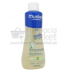 Mustela Bebe Champu 500 ml