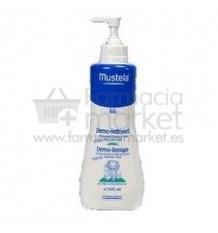 Mustela Bebe Gel Dermo Limpiador 500 ml