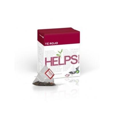 Helps Té Rojo