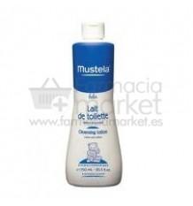 Mustela Bebe Locion 750 ml