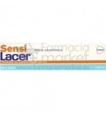 Sensilacer Pasta dental 125 ml