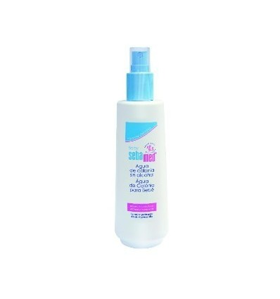 Baby Sebamed Agua de Colonia 250 ml