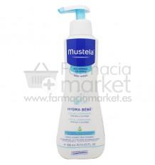 Mustela Bebe Hydra Bebe Corporal 300 ml