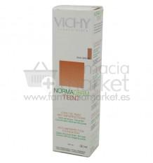 Vichy Normaderm Teint Maquillaje fluido 45 Gold Dore 30 ml