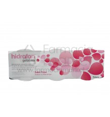 Hidrafan  gelatina fresa 3 x 125ml