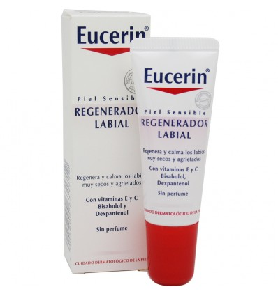 Eucerin Regenerador Labial