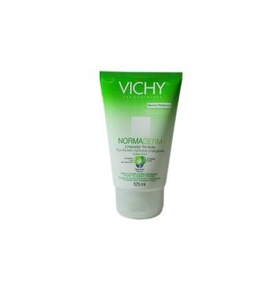 Vichy Normaderm Limpiador TRI-ACTIV 125 ml