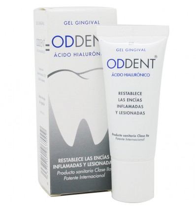 Oddent Gel 20 ml
