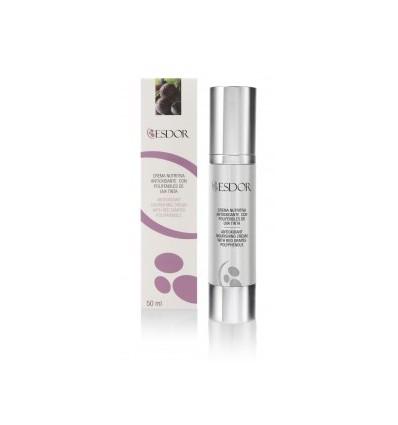 ESDOR Crema nutritiva Antioxidante 50 ml.