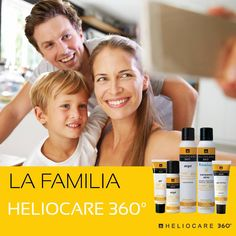 familia heliocare 360