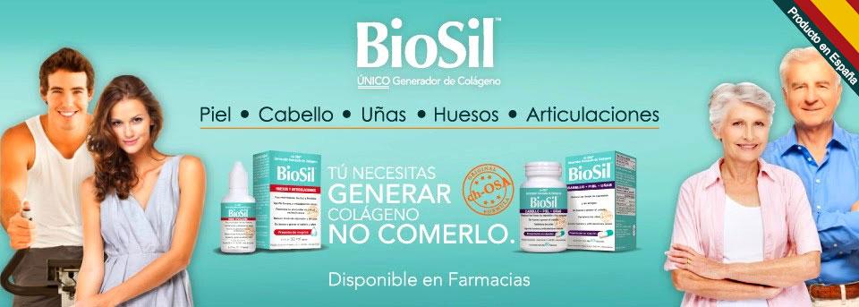 biosil en españa