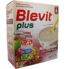 Blevit Plus Multicereales Miel Cereales 600 g
