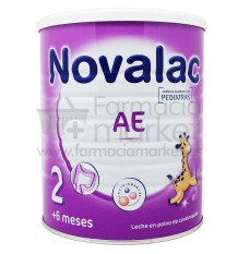 Novalac 2 AE 800 g
