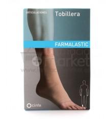 Farmalastic Tobillera Talla Grande