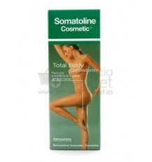 Somatoline Gel Reductor total Body 200 ml