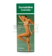 Somatoline Gel Reductor total Body 200 ml