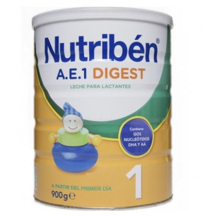 nutriben 1 digest ae
