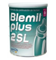 Blemil Plus 2  SL 400 g