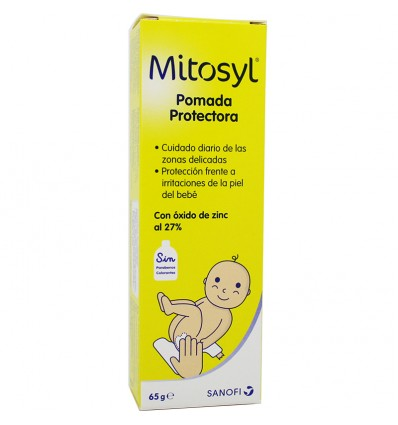 oferta Mitosyl Pomada Protectora 65 g