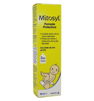 comprar Mitosyl Pomada Protectora 25 ml