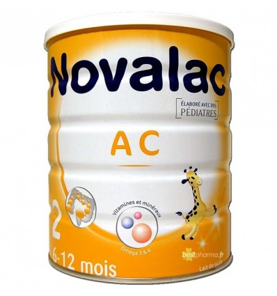 Novalac 2 AC 800 g