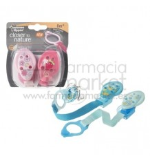 Tommee Tippee Sujetachupetes