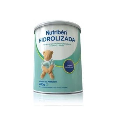 Nutriben Hidrolizada 1 400 g