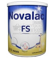 Novalac FS 400 gramos
