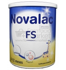 Novalac FS 400 g.