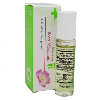 Rueda Farma Aceite de Rosa Mosqueta roll on 15 ml