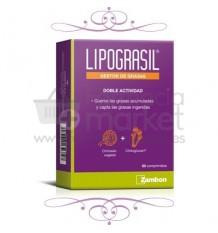 Lipograsil Gestor de Grasas 60 capsulas