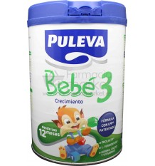 ingredientes puleva bebe 3
