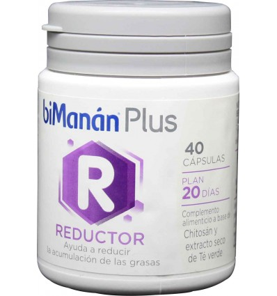 Bimanan Plus R Reductor
