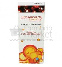 urosens jarabe