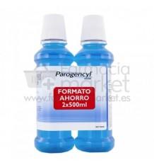Parogencyl Colutorio 500 ml Duplo