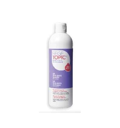 Regetopic Gel emoliente baño 400ml