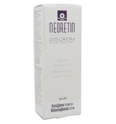 Comprar Neoretin Discrom Control Serum Booster