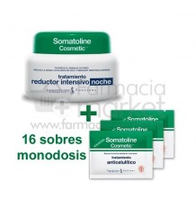 Somatoline Reductor intensivo Noche Pack