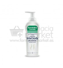 Somatoline Total body Gel Reductor 400 ml