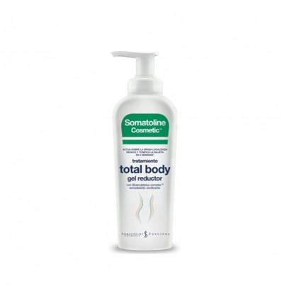 Somatoline Total body Gel Reductor 400 ml