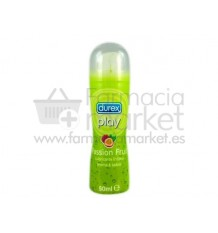 Durex Lubricante Play Passion Fruit 50 ml