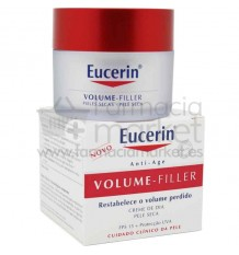 Eucerin Volume Filler Dia Piel Seca 50 ml
