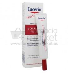 Eucerin Volume Filler Contorno de ojos 15 ml