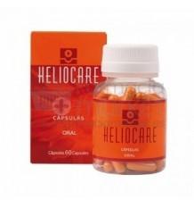 Heliocare 60 capsulas