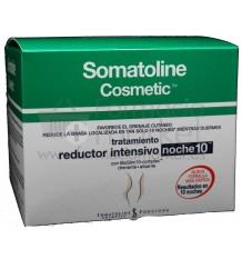 Somatoline Reductor Intensivo Noche 10 250 g