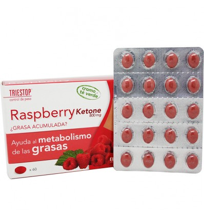 Eladiet Raspberry Ketone 800 mg  60 comp